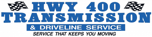 Logo for Hwy 400 Transmission & Driveline Service