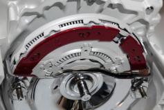 Flywheel Machining